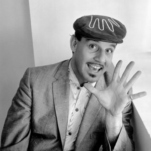 Black to the Music - Johnny Otis - 13 - (c) Michael Ochs Archives - Getty Images