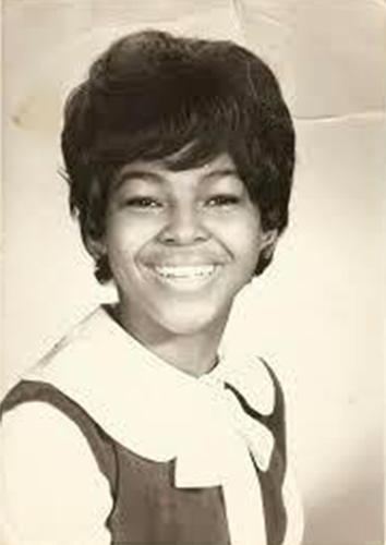 Black to the Music - Mahalia Jackson - A2