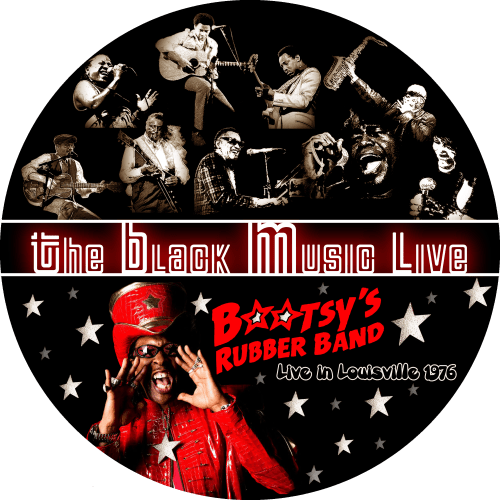 """Black to the Msuicc- radioshow 'The Black Music Live #27"""""""