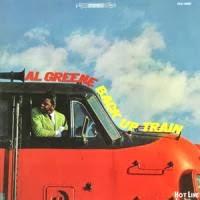Black to the Music- Al Green Lp 01