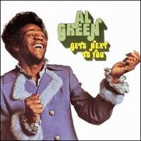 Black to the Music- Al Green Lp 03