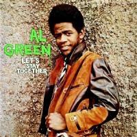 Black to the Music- Al Green Lp 04