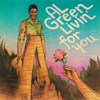 Black to the Music- Al Green Lp 07
