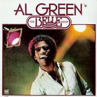 Black to the Music- Al Green Lp 12