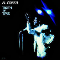 Black to the Music- Al Green Lp 13