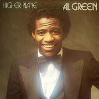Black to the Music- Al Green Lp 15