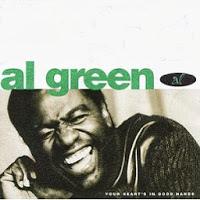 Black to the Music- Al Green Lp 25