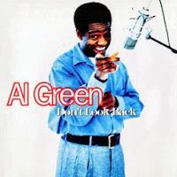 Black to the Music- Al Green Lp 26