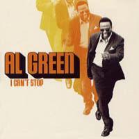 Black to the Music- Al Green Lp 27