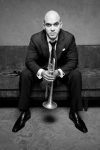 Black to the Music - Basin Street records - Irvin Mayfield