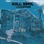 Black to the Music - 2015 Kill Emil - Salvation