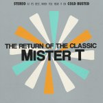 Black to the Music - 2017 mister T. - The Return Of The Classic