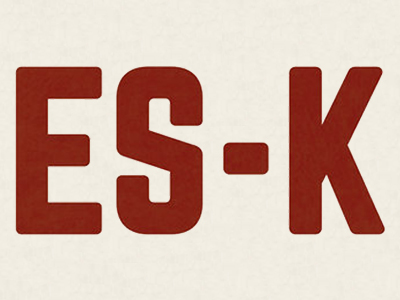 Black to the Music - ES-K