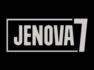Black to the Music - Jenova7