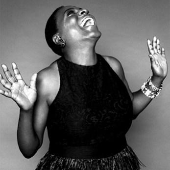 Black to the Music - Daptone Records - sharon jones
