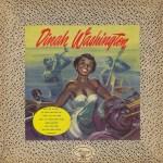 Black to the Music - Dinah Washington - 1952 Blazing Ballads