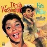 Black to the Music - Dinah Washington - 1957 Dinah Washington Sings Fats Waller