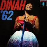Black to the Music - Dinah Washington - 1962 Dinah '62