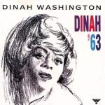 Black to the Music - Dinah Washington - 1963 Dinah '63