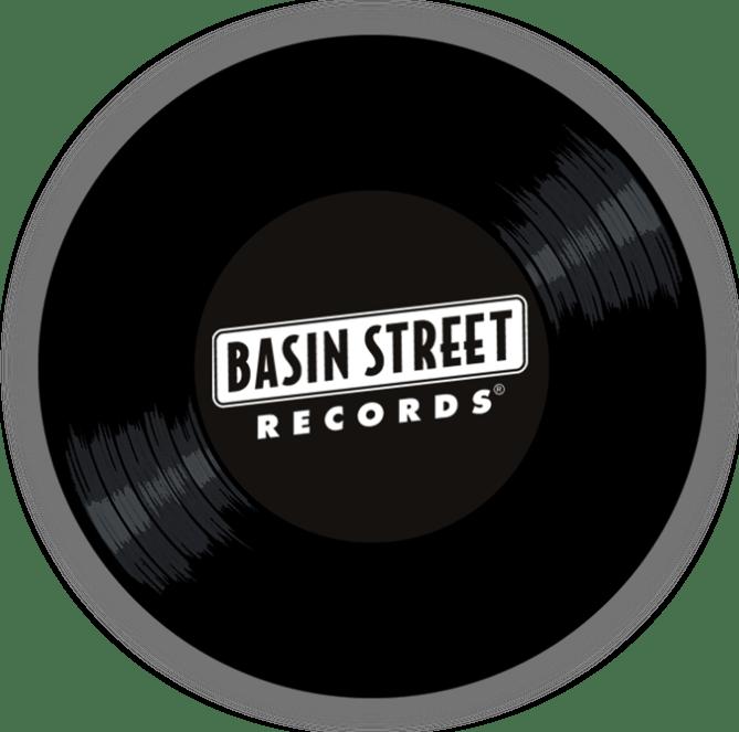 Black to the Music - Basin Street