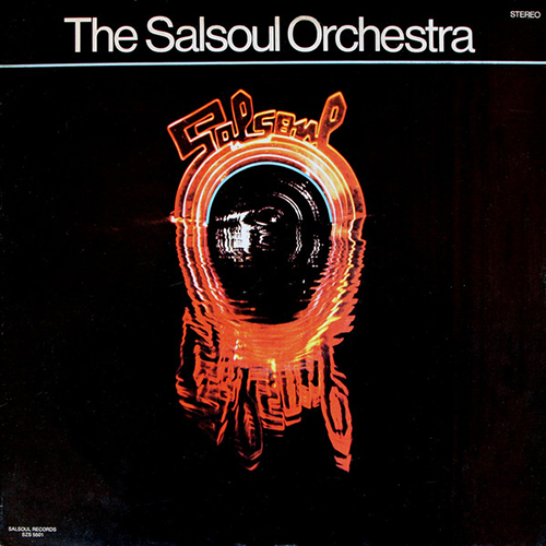 Black to the Music - 1975 The Salsoul Orchestra – Salsoul Orchestra-ok