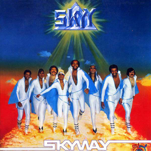 Black to the Music - 1980 Skyy – Skyway