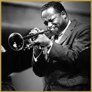 Black to the Music - Clifford Brown