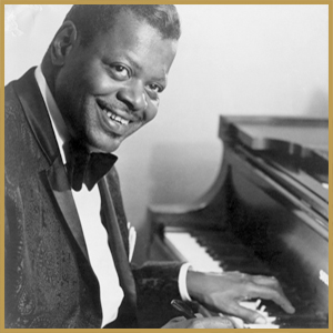 Black to the Music - Oscar Peterson