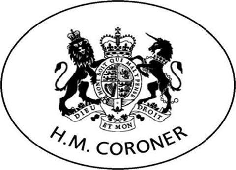 H.M. Coroner's 'ground-breaking' verdict: Suicide was