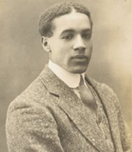 Walter Tull was born in Kent in April 1888