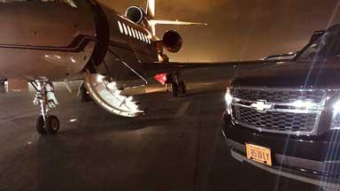 Airport-Limousine-Service