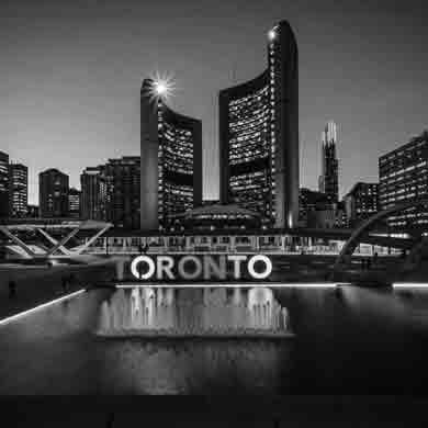 Luxury Limousine Toronto