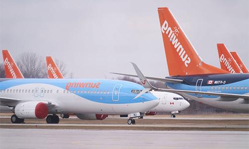 Region-of-Waterloo-International-Airport-Limo-Transfer