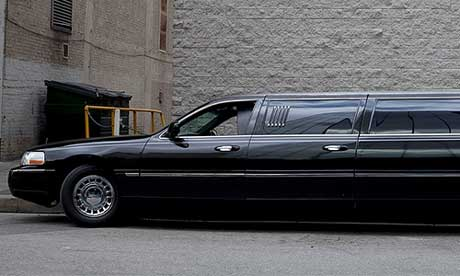 Stretch-Limo-services