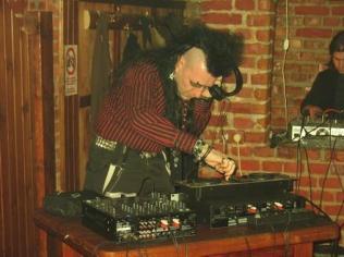 DJing Minsk Belarus