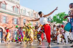 World-Renowned Odunde Festival Returns to South Philly