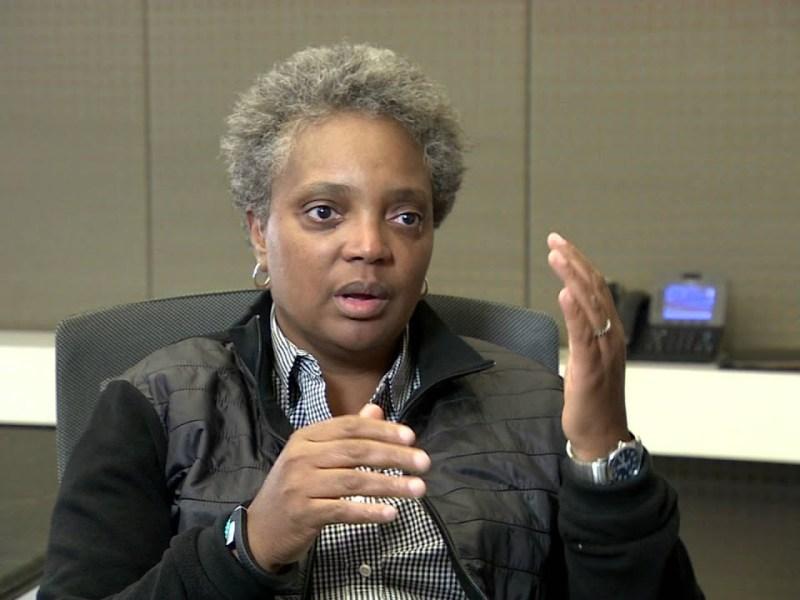 Mayor Lori Lightfoot (source: youtube.com)