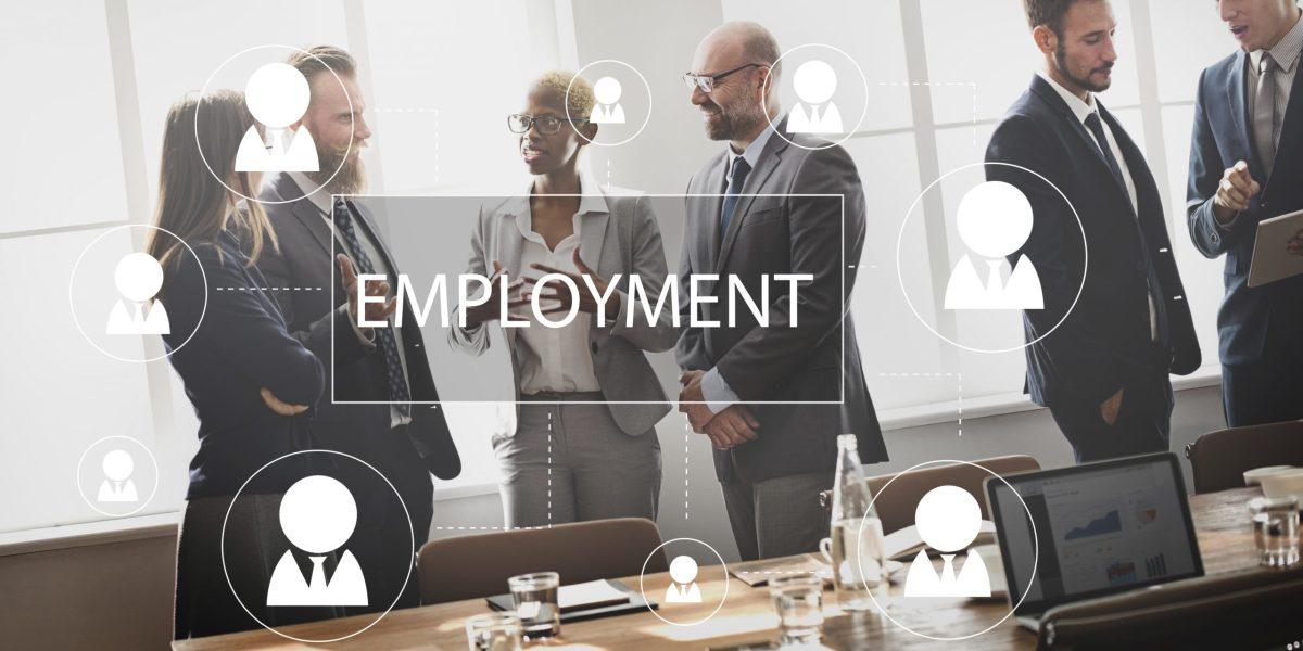 Recruitment Hiring Career job Employment (source: rawpixel.com)