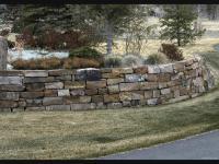 stone wall | Black Walnut Dispatch