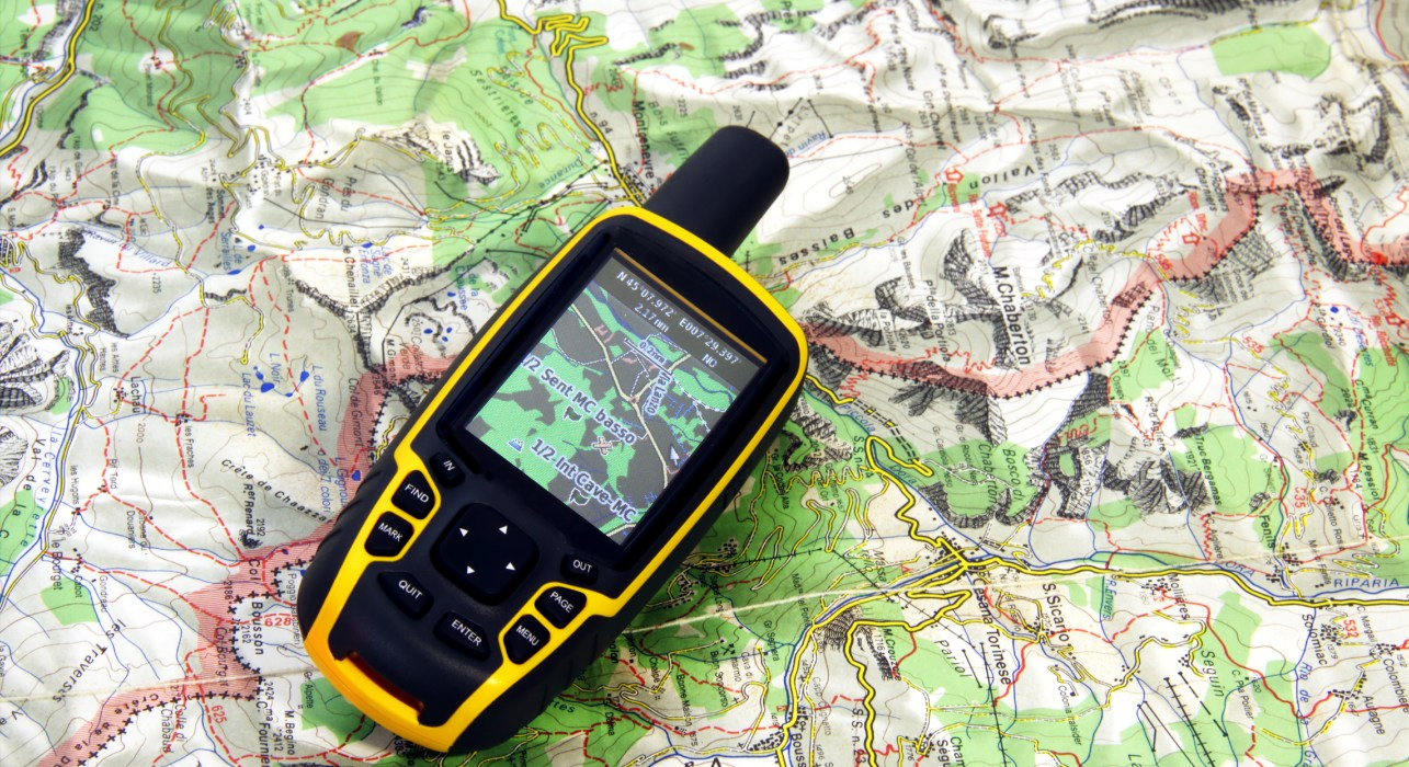 Blackwell Creek Forestry Mapping Services