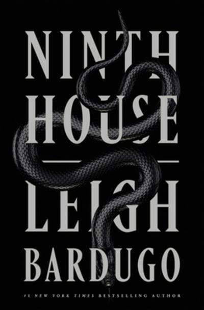 Ninth House : Leigh Bardugo (author) : 9781250313072