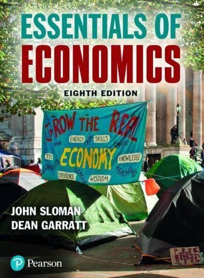 Essentials of Economics With MyLab Economics : Mr John