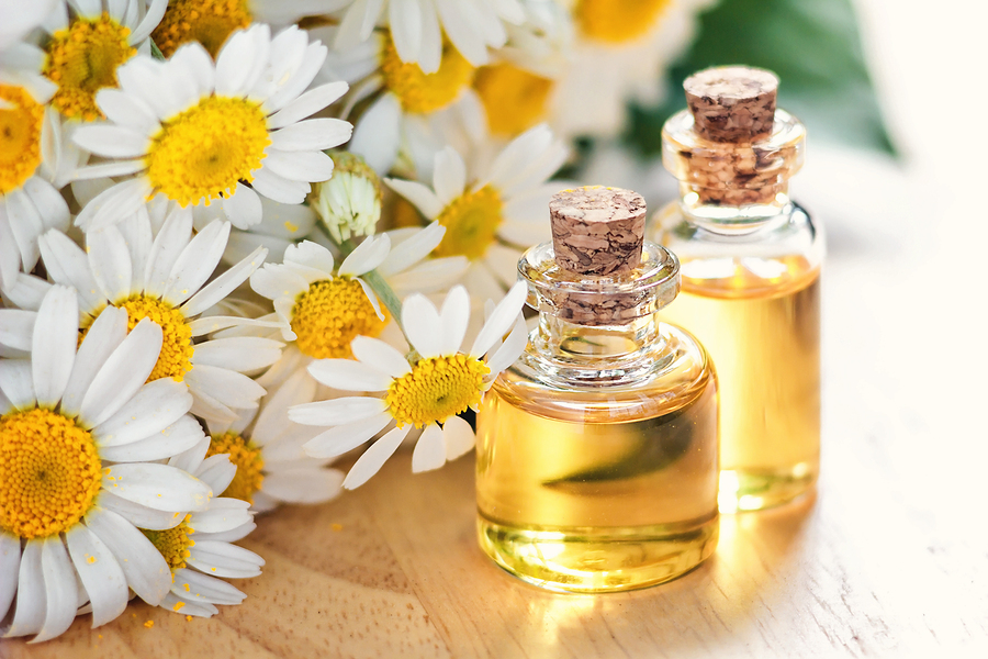 12 Essential Oils for Headaches Bring Pain Relief With