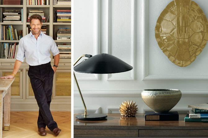 Photo Source: Nate Berkus As Featured In Architectural Digest