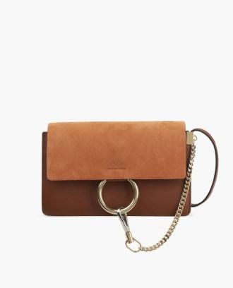 Chloé - Petit sac Faye