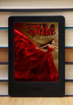 Kindle image - Girl in a Red Dress