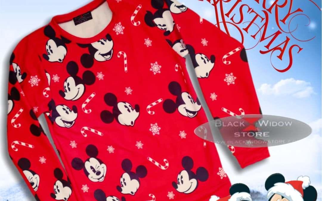 S517. Sueter Mickey