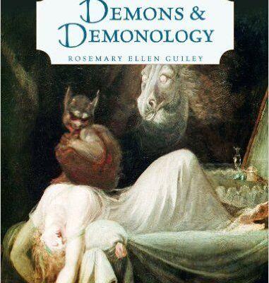 best books on demons