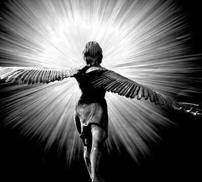 Calling on Archangel Michael