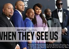 'When They See Us' Receives The Most 2019 Emmy Nominations For A Netflix Series